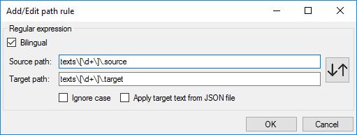 A super easy way of processing JSON in Trados Studio