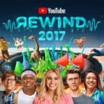 Supertext takes Portal A's YouTube Rewind 2017 global