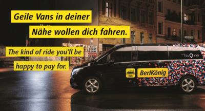Berlkönig BVG