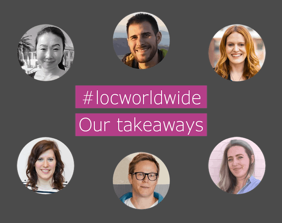 LocWorldWide_Takeaways