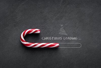 Supertext Weihnachtsgruss-O-Mat