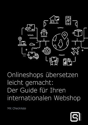 Whitepaper Onlineshop-Übersetzung